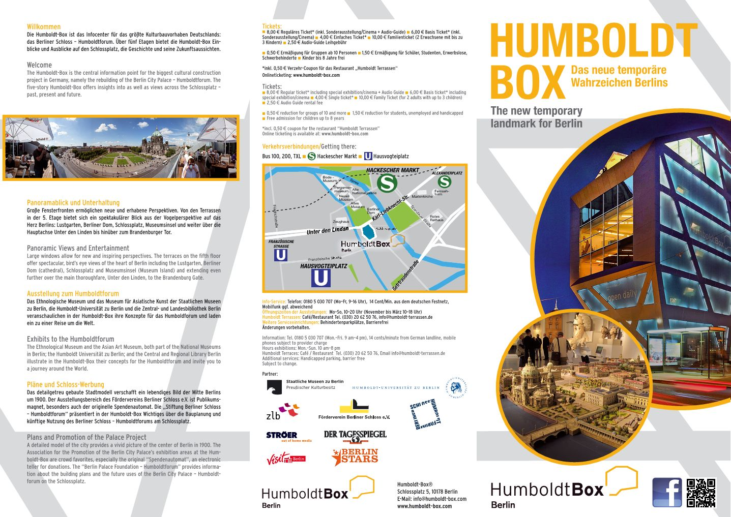Humboldt-Box Flyer 2016, S. 1